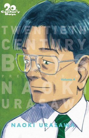 20th Century Boys: The Perfect Edition, Vol. 4