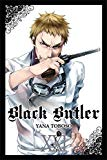 Black Butler, Vol. 21