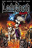 Lady Death Rules! Volume 01 Trade Paperback