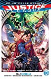 Justice League Vol. 2: Outbreak (rebirth) (justice League: Dc Universe Rebirth)