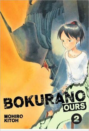 Bokurano: Ours, Vol. 2 (2)