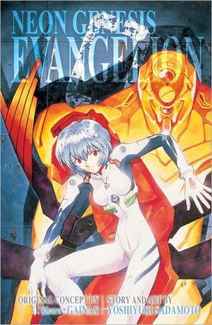Neon Genesis Evangelion, Vol. 2