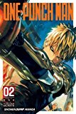 One-punch Man, Vol. 2 (2)