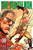 One-punch Man, Vol. 8 (8)