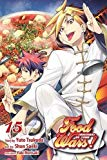 Food Wars!: Shokugeki No Soma, Vol. 15 (15)