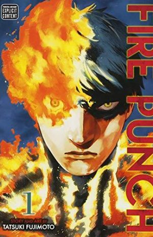 Fire Punch, Vol. 1 (1)