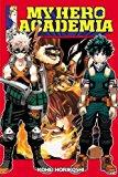 My Hero Academia, Vol. 13 (13)