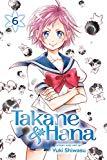 Takane & Hana, Vol. 6 (6)
