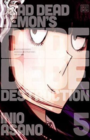 Dead Dead Demon's Dededede Destruction, Vol. 5 (5)