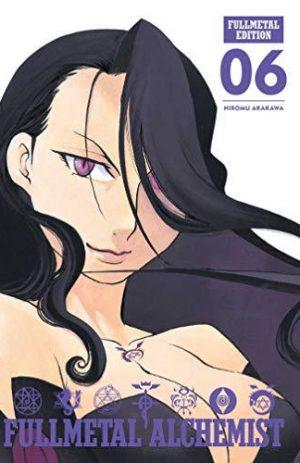 Fullmetal Alchemist: Fullmetal Edition, Vol. 6 (6)