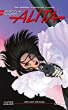 Battle Angel Alita Deluxe Edition 4