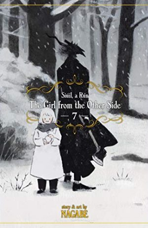 The Girl From The Other Side: Siúil A Rún Vol. 7