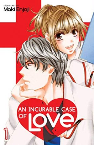An Incurable Case Of Love, Vol. 1 (1)