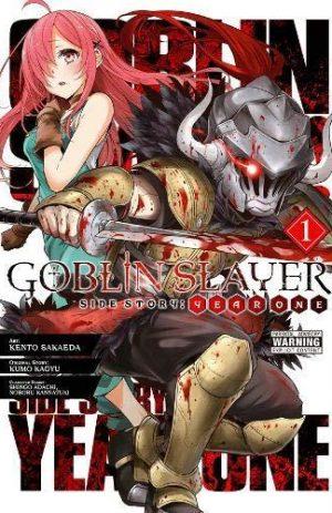 Goblin Slayer Side Story: Year One, Vol. 1 (manga) (goblin Slayer Side Story: Year One (manga))