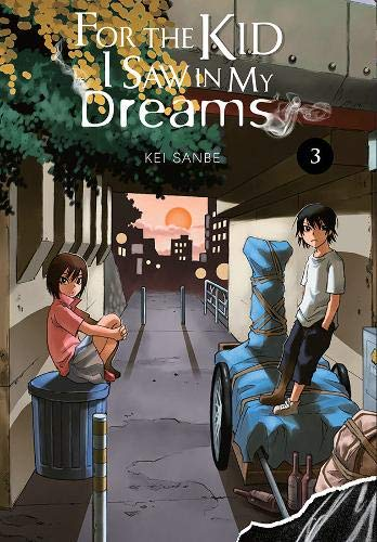 For The Kid I Saw In My Dreams, Vol. 3 (for The Kid I Saw In My Dreams (3))