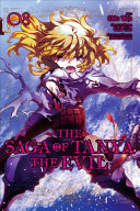 The Saga of Tanya the Evil, Vol. 8 (manga)