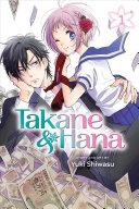 Takane & Hana, Vol. 1