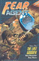 Fear Agent Volume 3