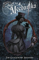 Lady Mechanika Volume 4