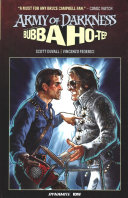 Army of Darkness/Bubba Ho-Tep TP