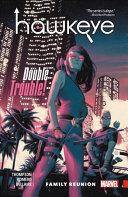 Hawkeye: Kate Bishop Vol. 3