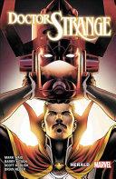 Doctor Strange by Mark Waid Vol. 3