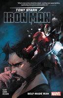 Tony Stark: Iron Man Vol. 1