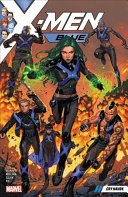 X-Men Blue Vol. 4