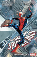 Amazing Spider-Man by Nick Spencer Vol. 2
