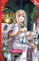 Aria: the Masterpiece (Volume 2)