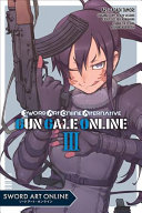 Sword Art Online Alternative Gun Gale Online, Vol. 3 (manga)