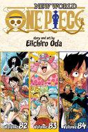 One Piece (Omnibus Edition), Vol. 28