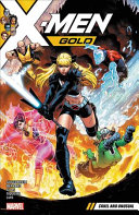 X-Men Gold Vol. 5