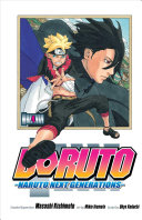 Boruto, Vol. 4