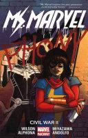 Ms. Marvel Vol. 6