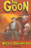 The Goon: Wicked inclinations