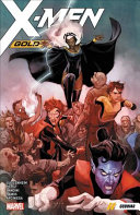X-Men Gold Vol. 7