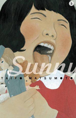 Sunny, Vol. 3