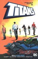 Titans Apart