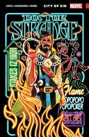 Doctor Strange by Donny Cates Vol. 2