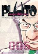 Pluto: Urasawa x Tezuka