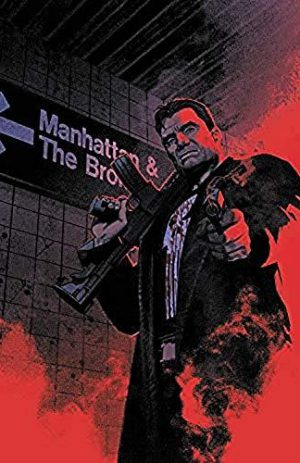 The Punisher Vol. 1