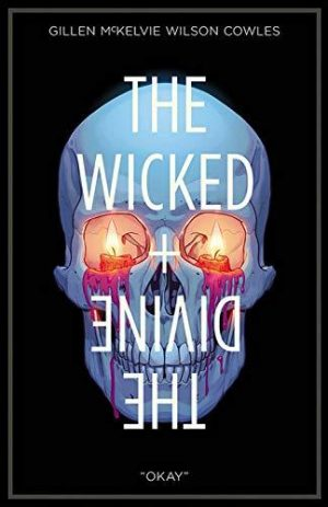 The Wicked & the Divine 9