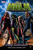 She-Hulk - Volume 9