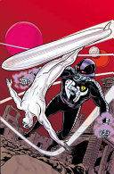 Silver Surfer Vol. 2