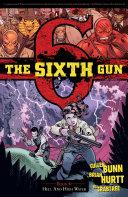 The Sixth Gun Vol. 8