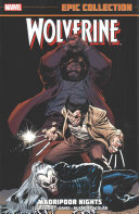 Wolverine Epic Collection