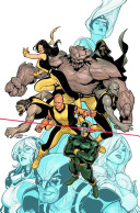 Young X-Men - Volume 1